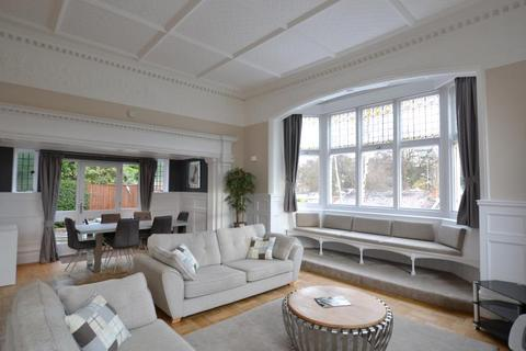 4 bedroom apartment to rent - Cavendish Road East, The Park Estate, Nottingham, NG7 1BB