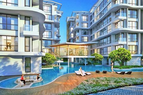1 bedroom apartment - Bang Saray