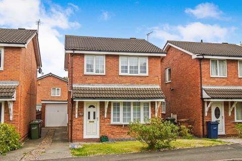 3 bedroom detached house to rent - Monkside Close, Lambton , Washington, Tyne and Wear, NE38 0QB