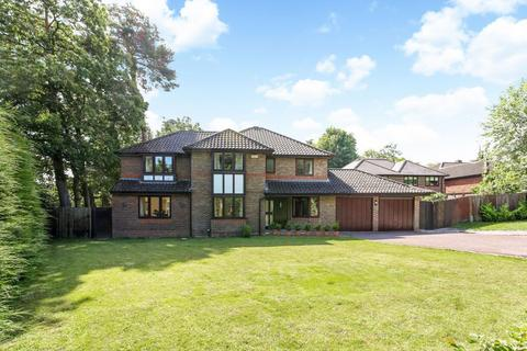 5 bedroom detached house for sale - The Burlings, Ascot