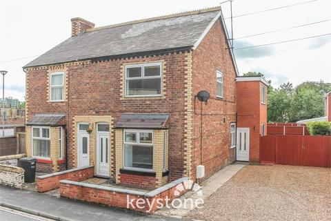 3 bedroom semi-detached house for sale - Fairfield Road, Queensferry, Deeside. CH5 1SS