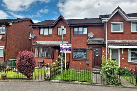 2 bedroom terraced house for sale - Maukinfauld Court, Glasgow G32