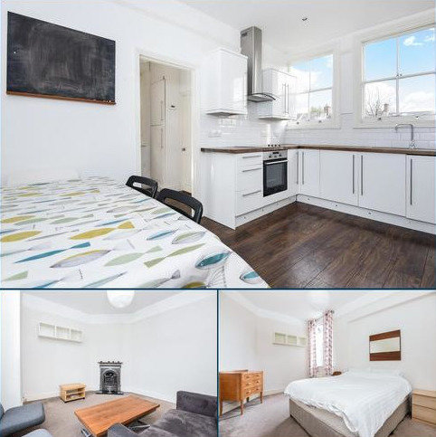 3 bedroom maisonette for sale - Salterford Road, Tooting