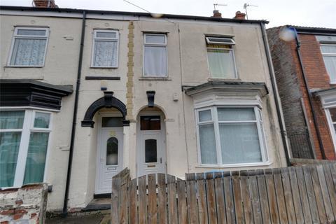 4 bedroom terraced house for sale - Bacheler Street, Hull, East Yorkshire, HU3
