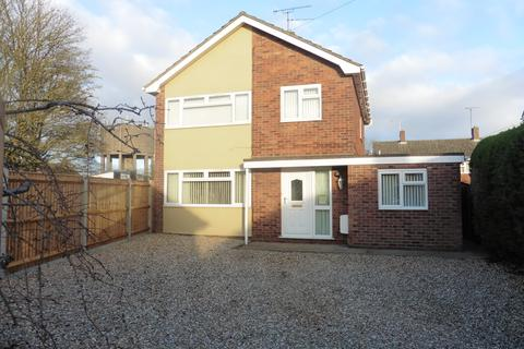 3 bedroom detached house for sale - Driftlands, Fakenham NR21