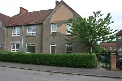 3 bedroom flat for sale - 36 BLAIRPARK AVE COATBRIDGE ML5 2ES