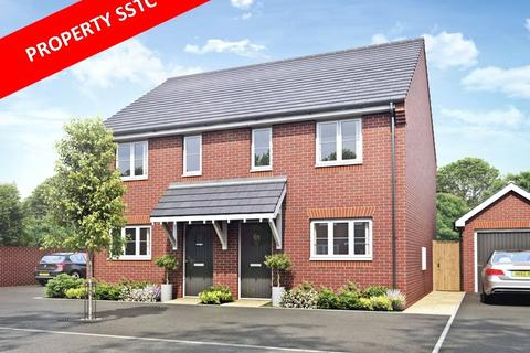 2 bedroom house for sale - Cheswick Place, Tanworth Lane, Cheswick Green, Solihull, B90