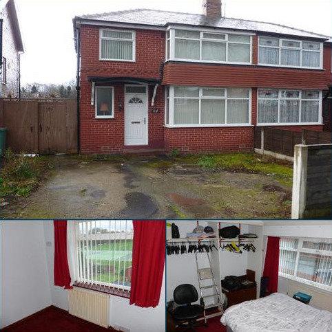 3 bedroom semi-detached house for sale - Prestwich M25
