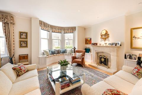 4 bedroom house for sale - Grosvenor Crescent Mews, Belgravia, London