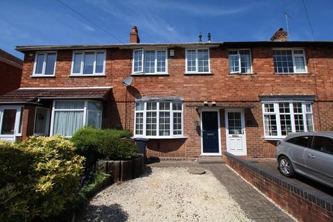 3 bedroom townhouse for sale - Clinton Road, Shirley, Solihull