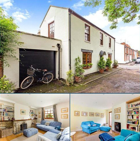 3 bedroom link detached house to rent - Great Clarendon Street, Oxford, OX2