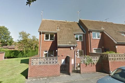 2 bedroom ground floor flat to rent - Raibank Gardens, Woodthorpe, Nottingham, NG5