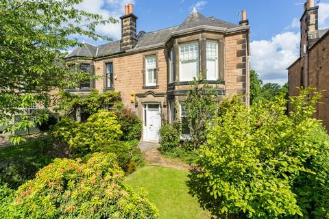 5 bedroom semi-detached house for sale - 67 Cluny Gardens, Edinburgh, EH10 6BW