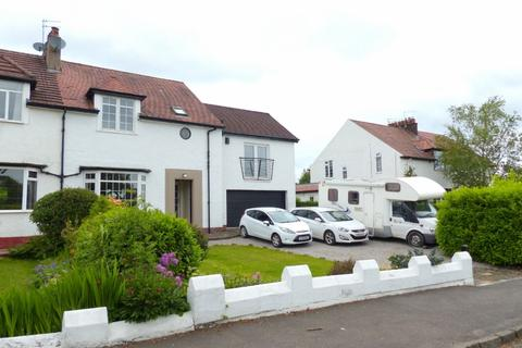 4 bedroom semi-detached house to rent - Beech Avenue, Newton Mearns, East Renfrewshire, G77 5BH