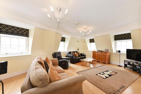 3 bedroom apartment for sale - George Street, Marylebone