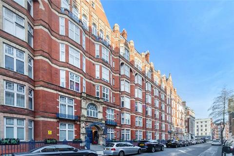 4 bedroom apartment for sale - Bickenhall Mansions, Bickenhall Street
