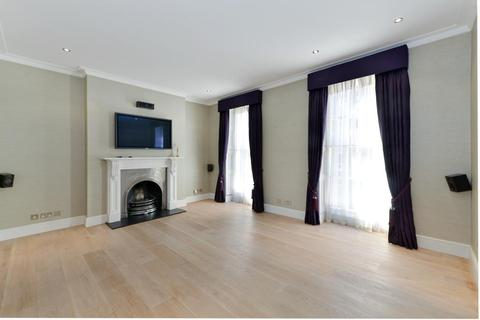 4 bedroom house to rent - Upper Montagu Street, London