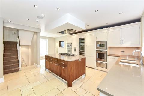 4 bedroom house to rent - Upper Montagu Street, London