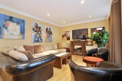 2 bedroom apartment for sale - Sager House, 54 Seymour Street
