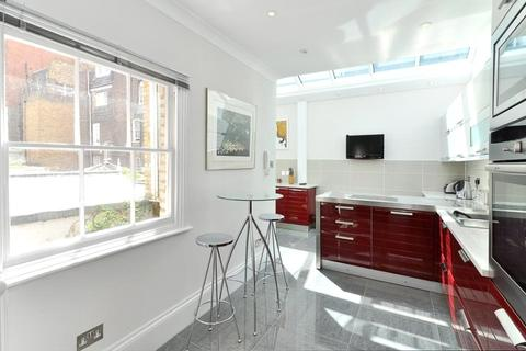 6 bedroom terraced house for sale - Upper Montagu Street, London