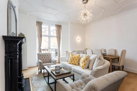 3 bedroom house to rent - Portman Mansions, Chiltern Street