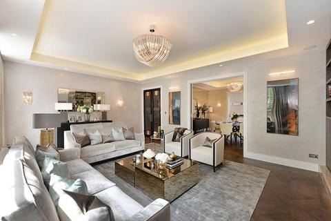 3 bedroom apartment to rent - Hyde Park Square, Hyde Park