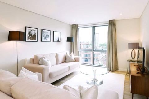 3 bedroom apartment to rent - Merchant Square East, Hyde Park