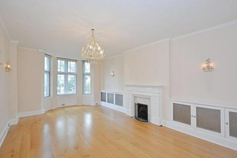 3 bedroom apartment for sale - Bickenhall Mansions, Bickenhall Street