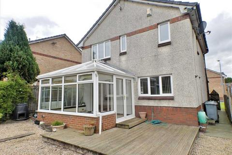 3 bedroom detached house for sale - Reay Gardens, Spring Bank Gardens, EAST KILBRIDE