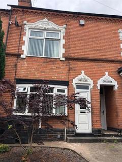 3 bedroom terraced house for sale - Edwards Road, Birmingham, B24 9HD
