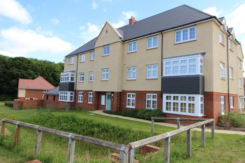 2 bedroom flat to rent - Falcon Way, Bracknell, RG12 8DQ