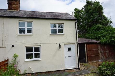 1 bedroom cottage to rent - BRIDGE STREET, OLNEY