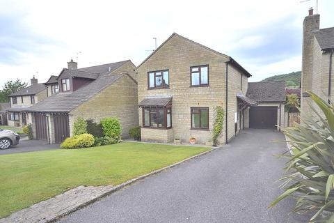 4 bedroom detached house for sale - Celandine Bank, Woodmancote, GL52