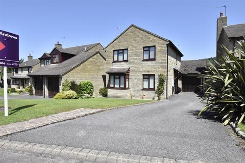 4 bedroom detached house for sale - Celandine Bank, Woodmancote, GL52
