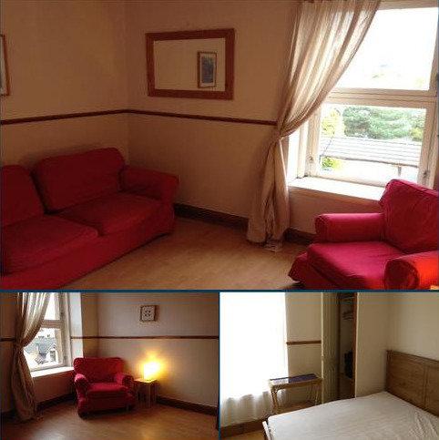 1 bedroom flat to rent - Crow Rd G13
