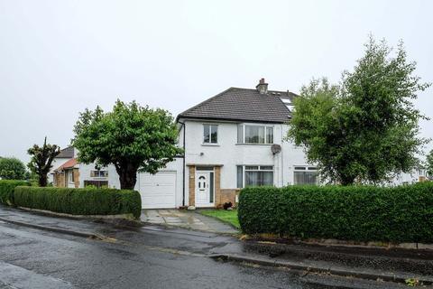 3 bedroom semi-detached house for sale - 40 Silverknowes Road East, Silverknowes, Edinburgh, EH4 5PW