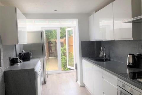 4 bedroom terraced house to rent - Glenwood,  Bracknell,  RG12