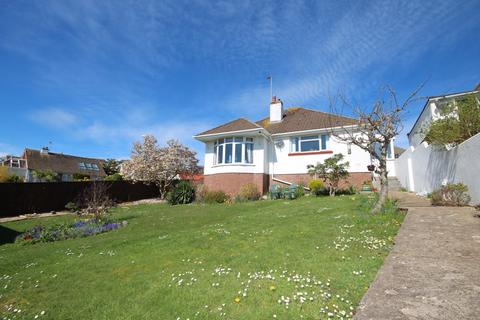 2 bedroom bungalow for sale - Windmill Gardens, Paignton