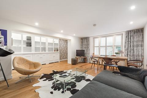 2 bedroom house to rent - Queens Gardens, Bayswater, London, W2