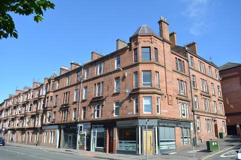1 bedroom flat for sale - Dumbarton Road, Flat 3/3, Thornwood, Glasgow, G11 6RA