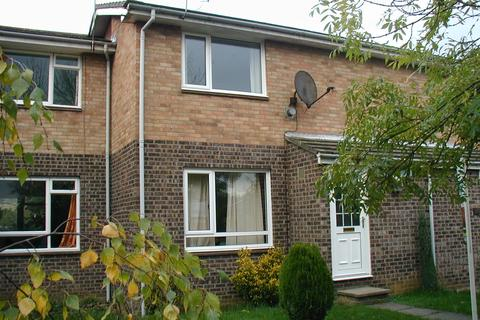 2 bedroom terraced house to rent - Appletrees, Bar Hill, Cambs CB23