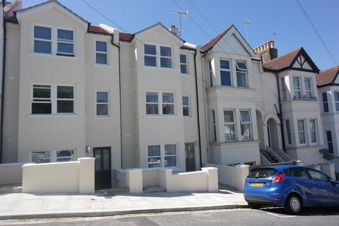 4 bedroom townhouse to rent - Whippingham Road, Brighton BN2