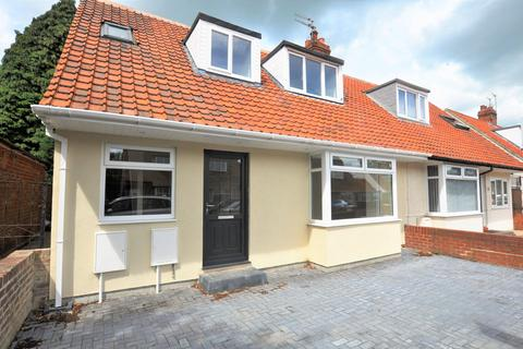 3 bedroom house for sale - Bournemouth Gardens, Westerhope, Newcastle Upon Tyne