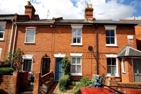 3 bedroom terraced house for sale - Queen Street, Caversham