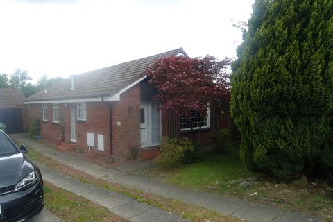 3 bedroom bungalow to rent - Invergarry Drive, Deaconsbank