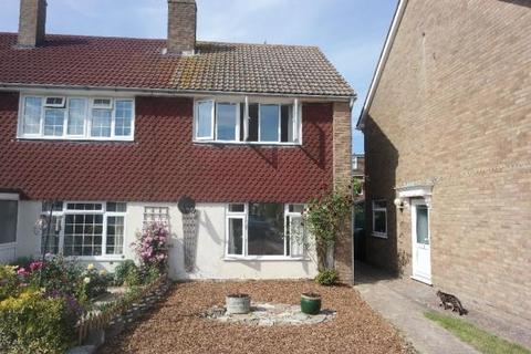 2 bedroom end of terrace house to rent - Fox Glove Close, Ringmer BN8