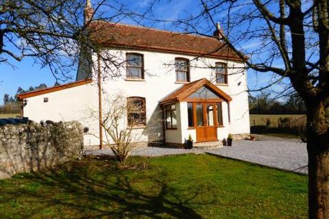 4 bedroom detached house to rent - Littleton Lane, Chew Magna B40