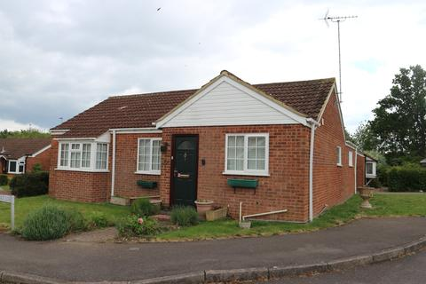 3 bedroom bungalow to rent - Mace Close, Earley, Reading, RG6 7XX