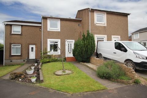 2 bedroom terraced house for sale - 43  Munro Court, Duntocher, G81 6ES