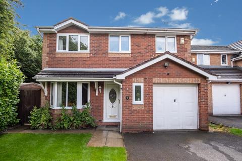 4 bedroom detached house for sale -  Firethorne Road,  Liverpool, L26